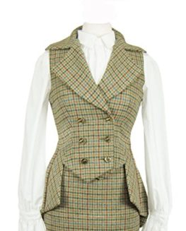 Great-Scot-Lady-Mary-Waistcoat-Aberfeldy-Tweed-0