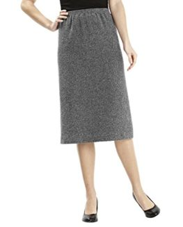 JD-Williams-Womens-Lined-A-Line-Tweed-Skirt-0