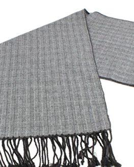 Pattern-Tweed-Scarf-by-Knightsbridge-Neckwear-0