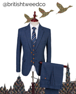 Buy Mens Tweed Suits Online That British Tweed Company