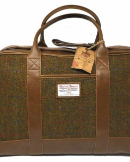 Tweed Bags & Luggage