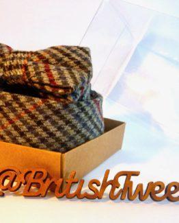 Tweed Neckwear