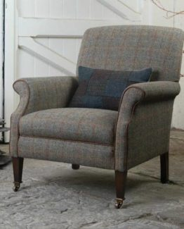 Tweed for the Home