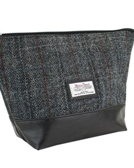 08b33fb82a Buy Tweed Make-Up   Toiletry Bags Online - That British Tweed Company