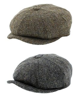 2919a93f5 Buy Mens Tweed Hats Online - That British Tweed Company