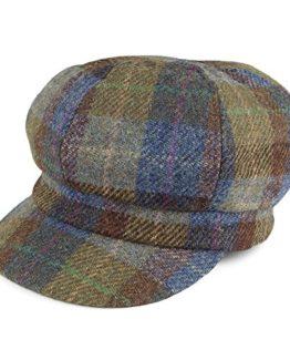 e792a0503fceb Buy Womens Tweed Hats Online - That British Tweed Company