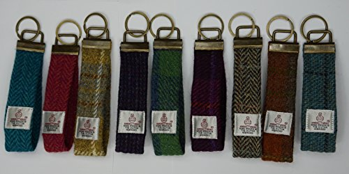 cecda67f897f Buy Tweed Keyrings Online - That British Tweed Company