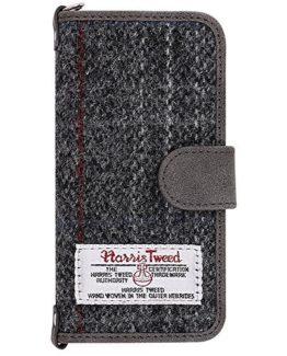 harris tweed phone case iphone 8