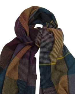 Tweed Scarves