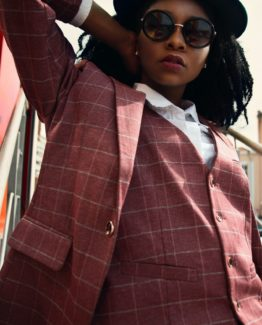 Women's Tweed Suits
